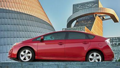 Toyota Prius Sedean