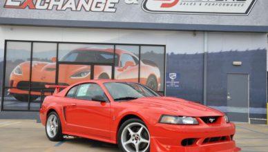 Mustang Cobra R