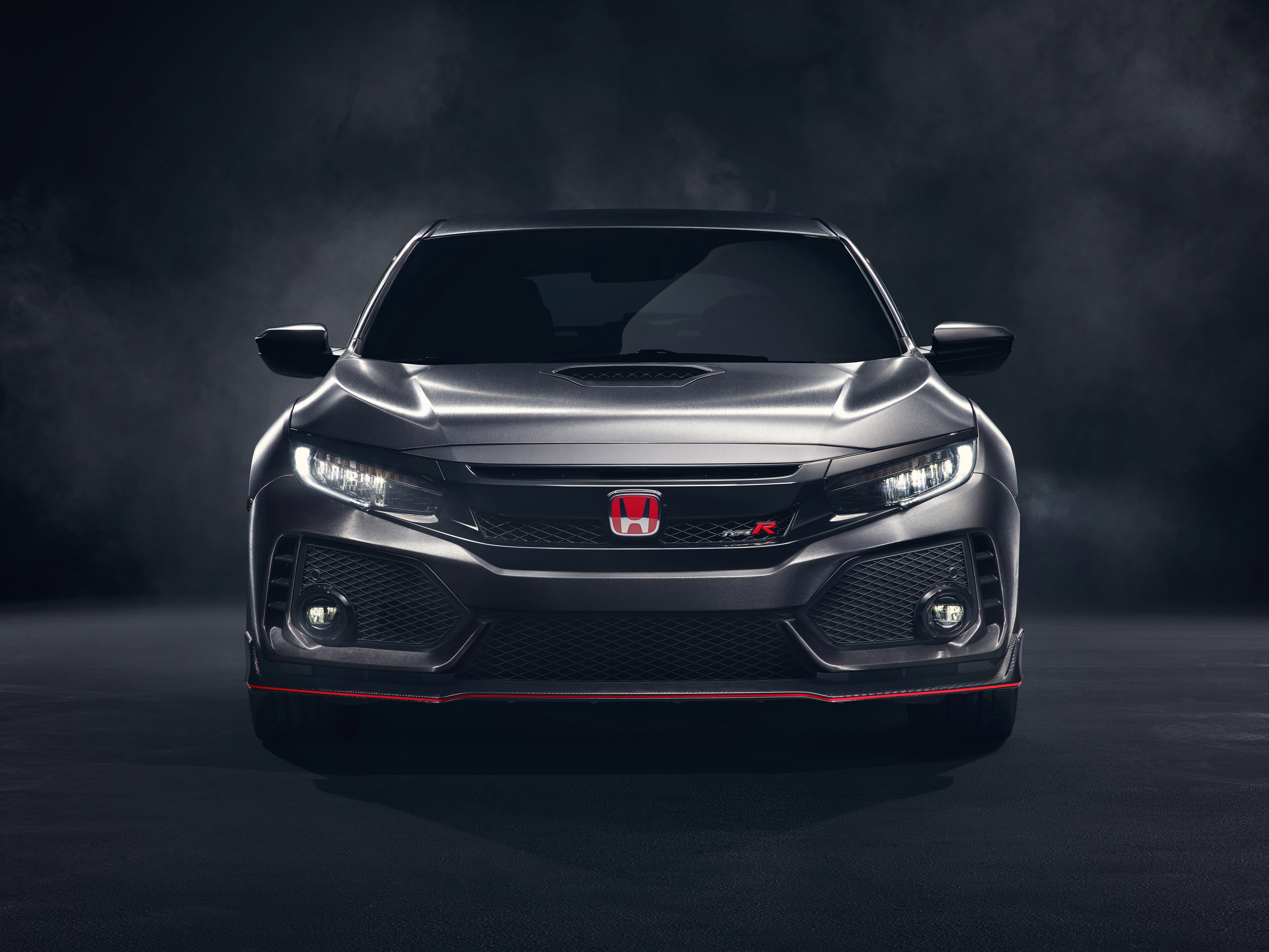 New Civic Type R Prototype