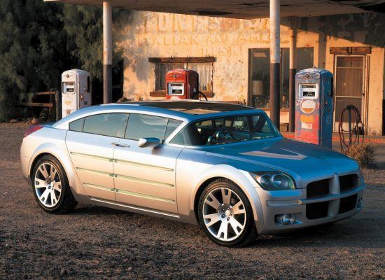 Dodge Charger 2001