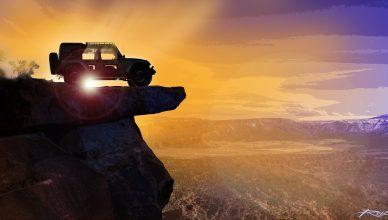Jeep koncept