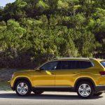 Nowy Volkswagen Atlas, ciężarówka tesli, czyste powietrze najszybszym autem elektrycznym? – Podsumowanie tygodnia 12