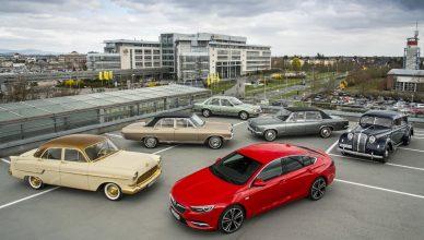 Opel - przegląd modeli