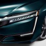 Clarity EV – auto, którego wstydzi się Honda